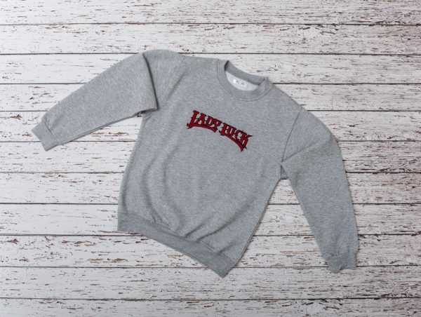 lady luck jumper